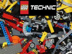 500g TECHNIC LEGO